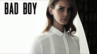 Lana Del Rey - Bad Boy