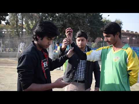 Startup from National Incubation Center has the solution for Illegal Bowling Action
