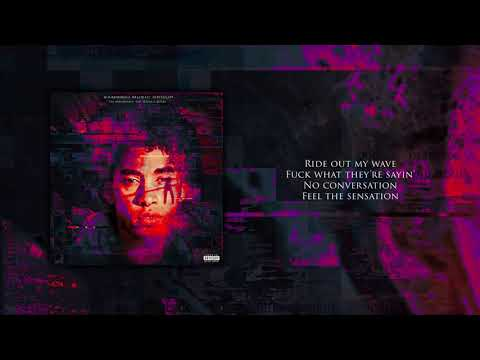 Sensation (feat. Manzano MBM)