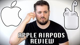 APPLE AIRPODS REVIEW | WHY THEY ONLY GIVE 1 YEAR WARRANTY