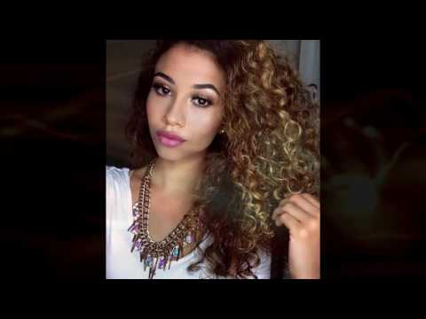 REQUESTED: Get Curly Thick Hair, Lighter Skin, And Lower DHT Levels FAST Subliminal
