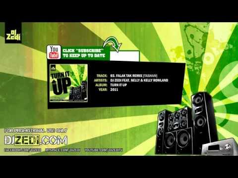 DJ Zedi   Falak Tak Remix Tashan   Feat  Nelly and Kelly Rowland   YouTube