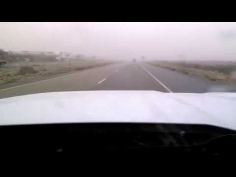04/14/15 Interstate-80 Utah west desert truck and car pile-up  MUST SEE!!!
