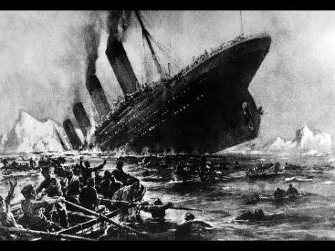 لغز غرق تيتانيك - Titanic Mystery