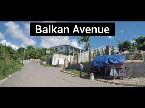 Balkan Avenue, Harbour View, Kingston, Jamaica