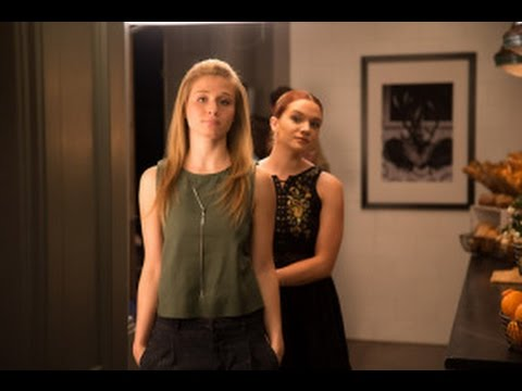 Faking It After  w/ Bailey De Young Season 2 Episode 7