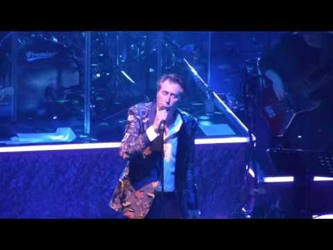 Bryan Ferry live - Jealous Guy - 17.05.2017 Hamburg
