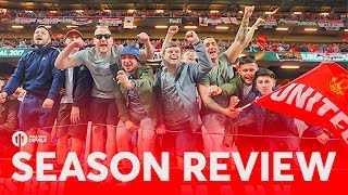MANCHESTER UNITED 2016/17 SEASON REVIEW!