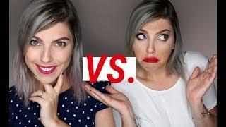 Jak zachránit svůj makeup?