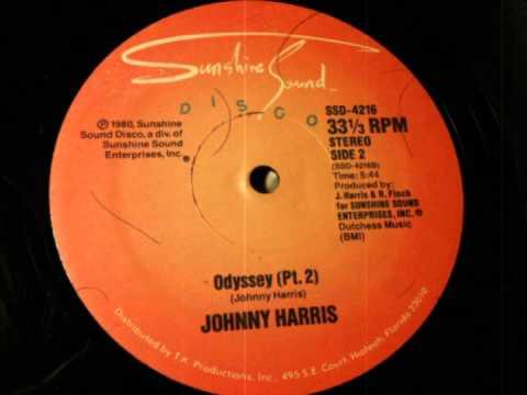 Johnny Harris - Odyssey (pt.2)