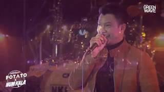 แพ้ใจ - Cover Night Live : POTATO X NUM KALA