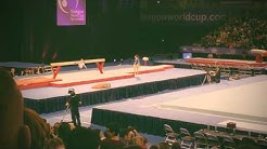 Glasgow Gymnastics World Cup