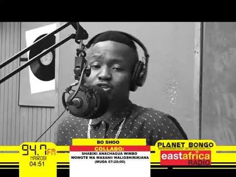 Download Dakika 10 Za Maangamizi   Boshoo vs WaKiafrika