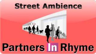 Free Street Ambience Sound Effects and City Sounds