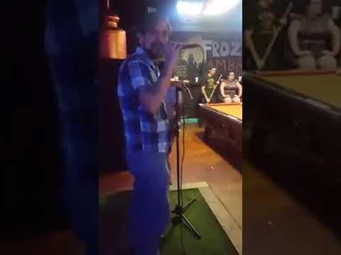Surprise Karaoke Proposal