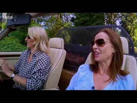 Celebrity Antiques Road Trip S08E16 -  Bananarama