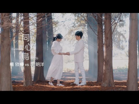 同心鳥 楊欣樺+李明洋