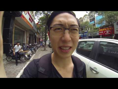 Hanoi Vlog #26: Follow Your Passion