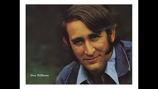 Watch Don Williams Gettin Back Together Tonight video