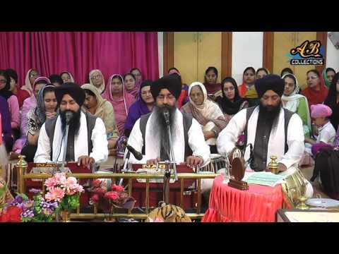 Kar Kirpa Tere Gun Gavaan By Bhai Satinderbir Singh Ji Hajuri Ragi Sri Darbar Sahib Amritsar