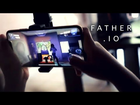 FATHER.IO INCEPTOR REVIEW AND GIVEAWAY