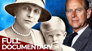 Prince Philip's Mother - The Strange, Exciting Life of Princess Alice | Free Documentary History