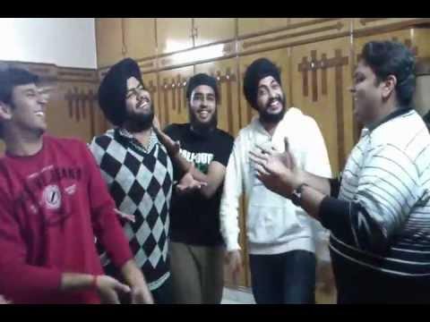 Why this Kolaveri Di Punjabi version Ludhiana special
