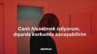 Billie Eilish & Khalid - Lovely (Türkçe çeviri)