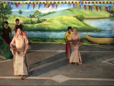 Pasigin-Folk dance