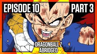 DragonBall Z Abridged: Episode 10 Teil 3 - TeamFourStar (TFS)