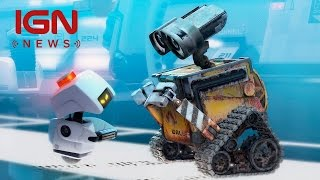 Robots Can't Assemble Ikea Furniture Either - Ign News