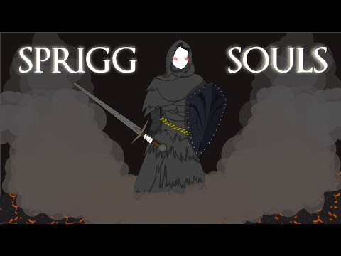 Sprigg Souls Part 3