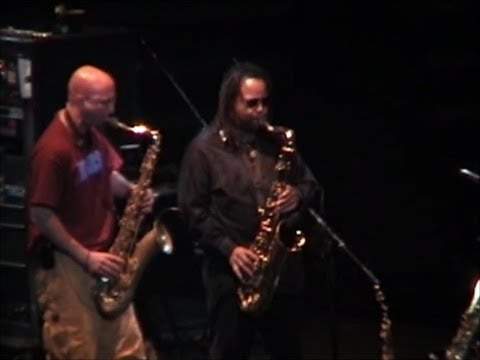 Dave Matthews Band - 4/20/02 - [Full Concert] - Ottawa, ON, Canada - (Epic #41 w/ BFFT)