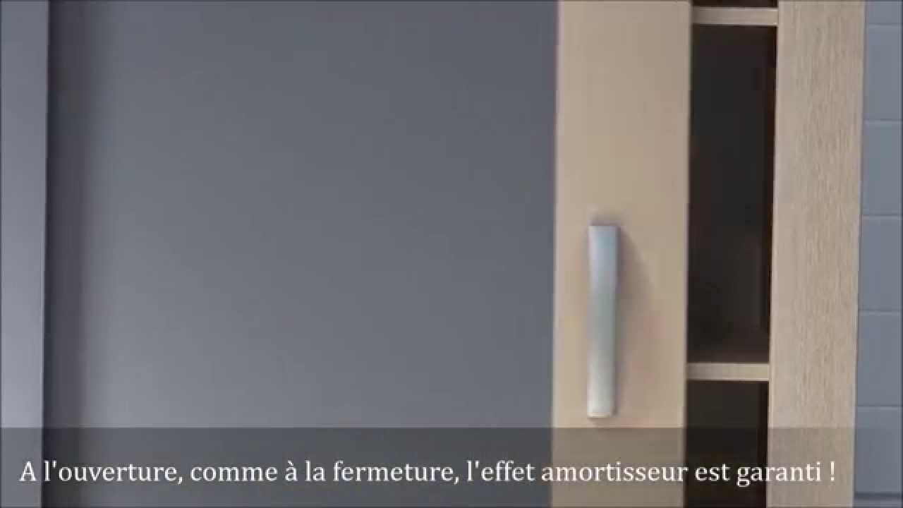 Meublesminet.com : Portes Du0027armoires Coulissantes Amorties