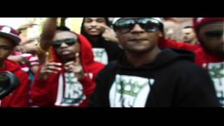 Download L-A & Syke - Fuck Bitches Get Money MP3 song and Music Video