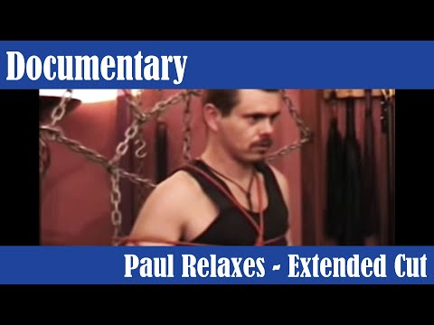 Paul Relaxes - Extended Alternative Version from YouTube · Duration:  10 minutes 21 seconds