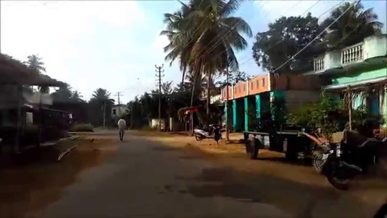 Mattur - Only Sanskrit Spoken Village on Earth - YouTube