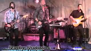 STANDING SHADOWS - live @ SOUTH BY DUE EAST 2012