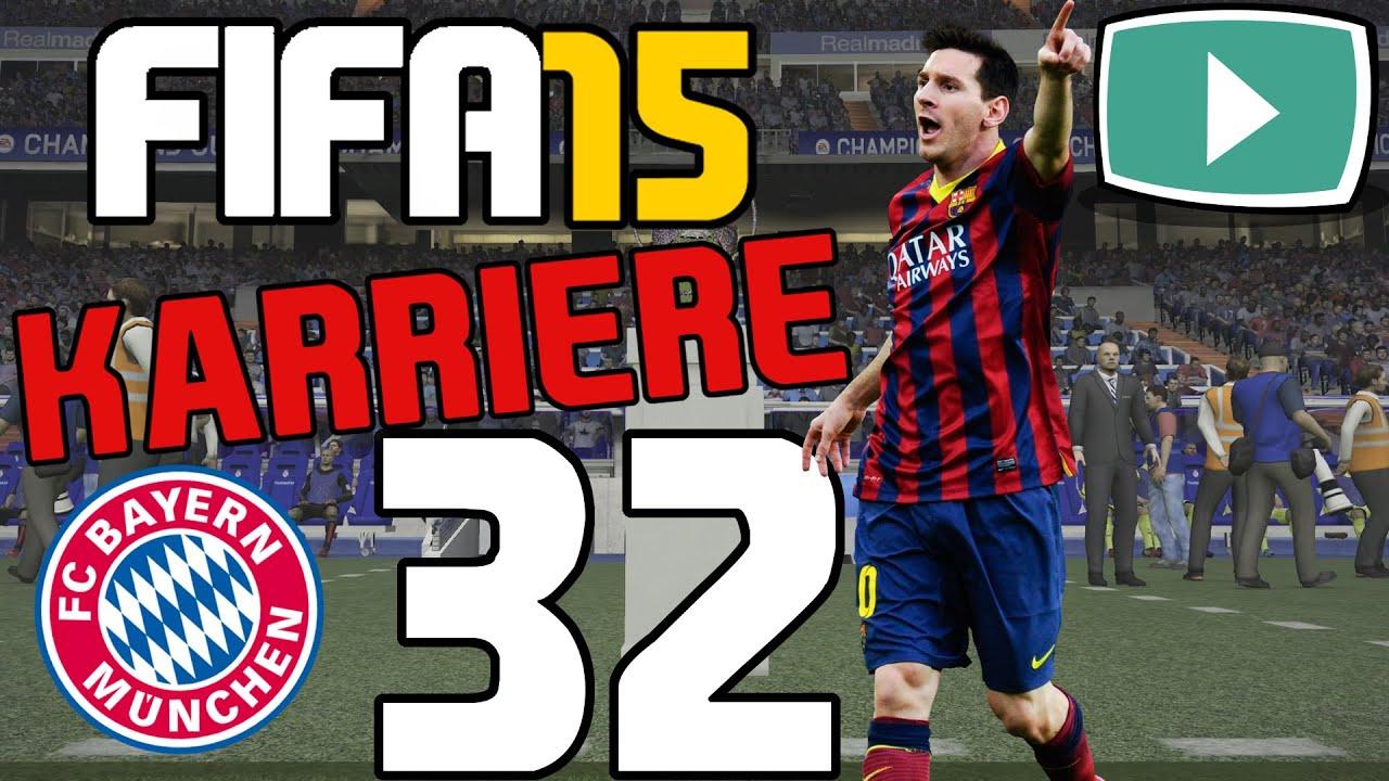 Fifa 15 Talente Torwart