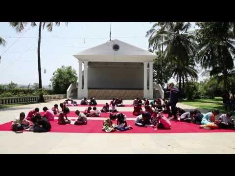 The Harlem Shake Dance Video  El Shaddai Goa
