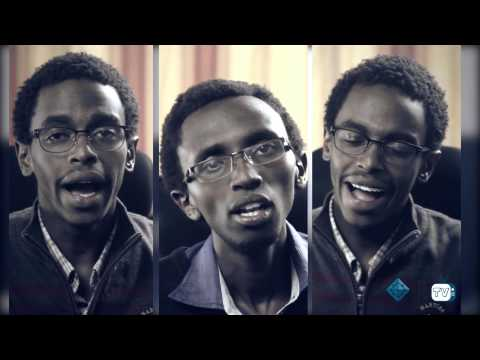 African Love Song (Covers)
