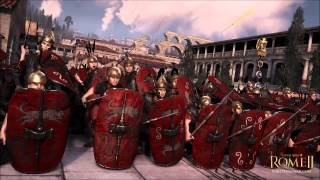 Rome II Soundtrack - Crossing the Rubicon