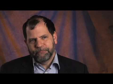 Tyler Cowen Interview from Economic Bloggers Forum
