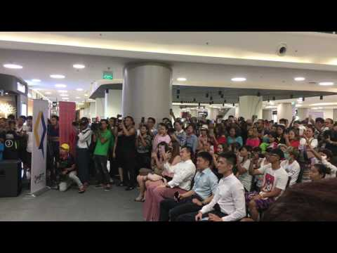 Soulja Boy - Kiss Me Thru The Phone (Semi-Live in Yangon)