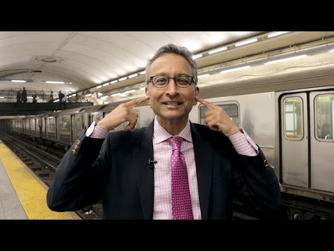 Can Subway Noise Damage Your Hearing?