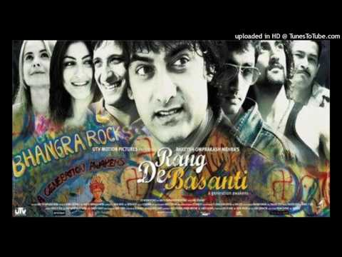 Rang De Basanti Background Music