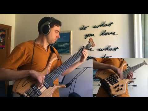 Groovin On Laurus Bass With Fodera Strings