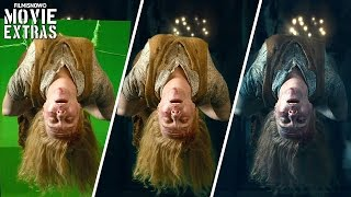 Harry Potter and the Deathly Hallows: Part 1 - VFX Breakdown by Baseblack (2010)