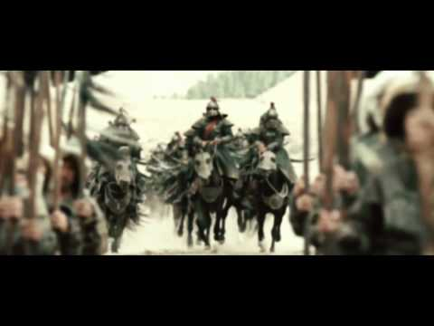 Mongol Trailer [HD]