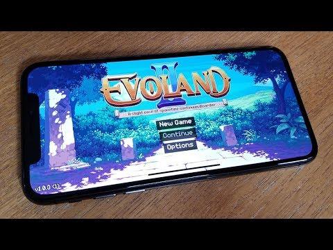 Evoland 2 App Review - Fliptroniks.com
